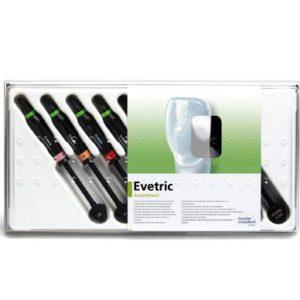 evetric assortment - rtg zębów gdynia