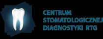 logo -centrum stomatologicznej diagnostyki RTG