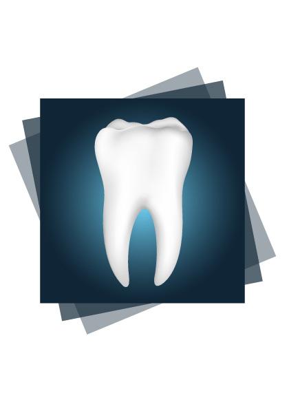 logo - rtg zębów